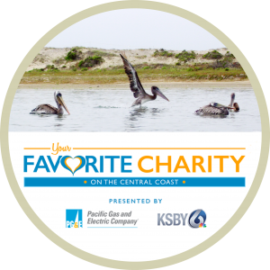 Favorite Charity Spotlight with Outline