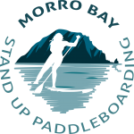 Morro Bay Stand Up Paddleboarding Logo_FromFacebook