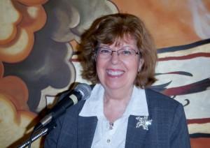 Patti Sullivan
