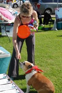 Owner & Dog 7