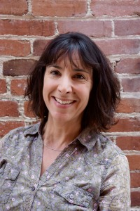 Rebecca Gershow