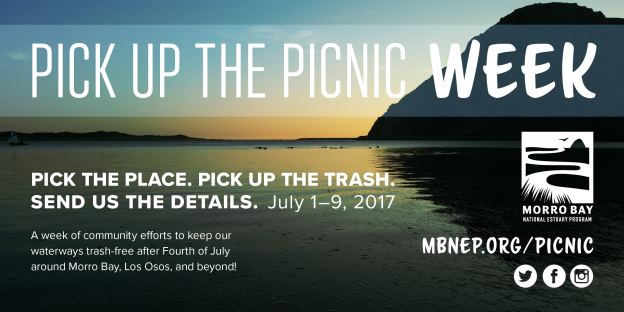 Pick Up the Picnic Campaign Twitter