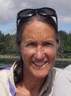 Jennifer Ruesink, Professor, University of Washington.