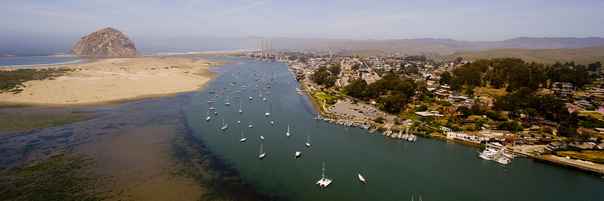 About the Morro Bay National Estuary Program