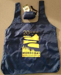 Morro Bay National Estuary Program Tote Bag