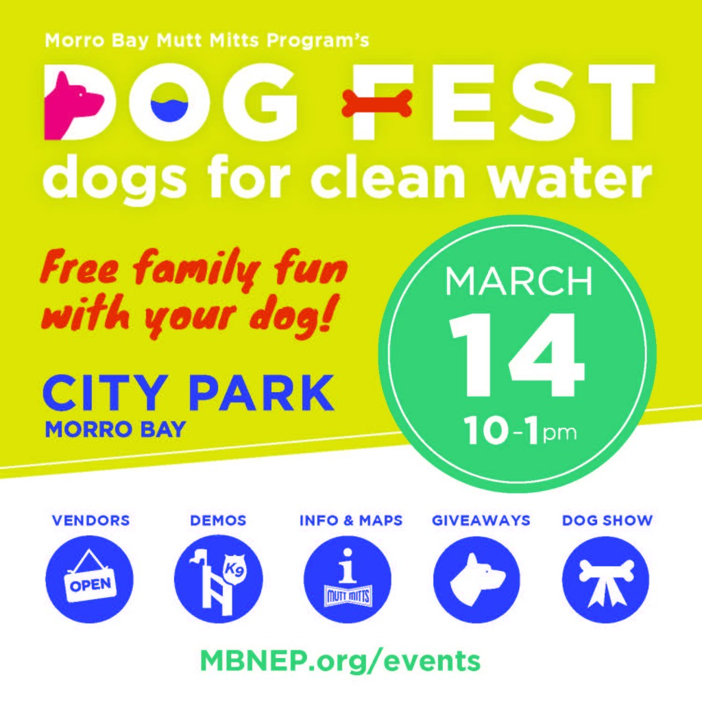 DogFest 2015 Poster