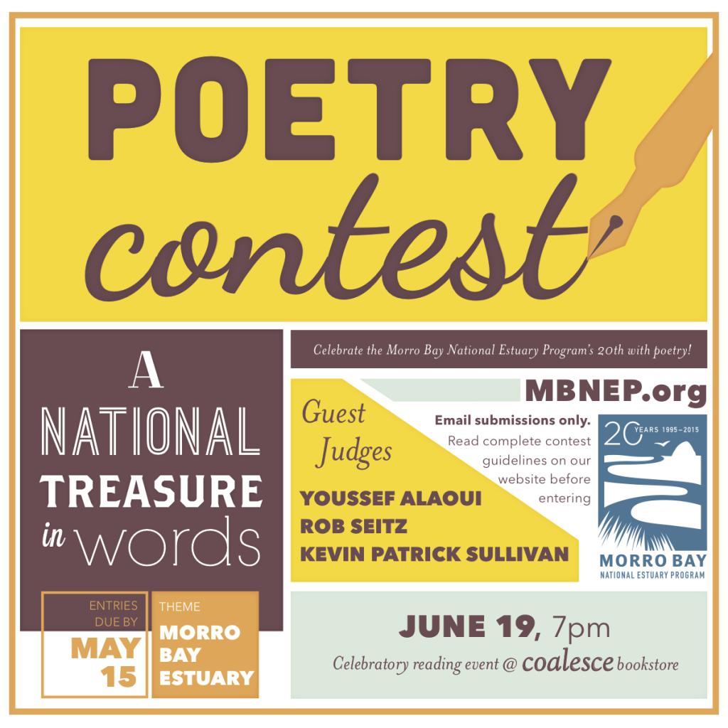 Poetry Contest Facebook