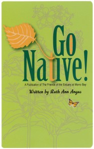 Go Native Cover