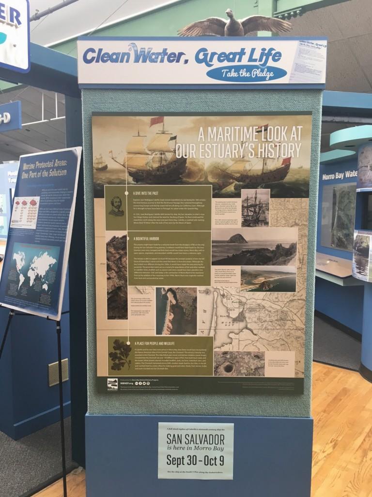 maritime-look-at-history. Part of Morro bay history.