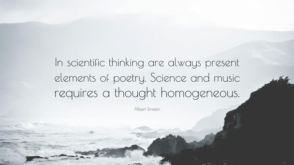 442564-Albert-Einstein-Quote-In-scientific-thinking-are-always-present