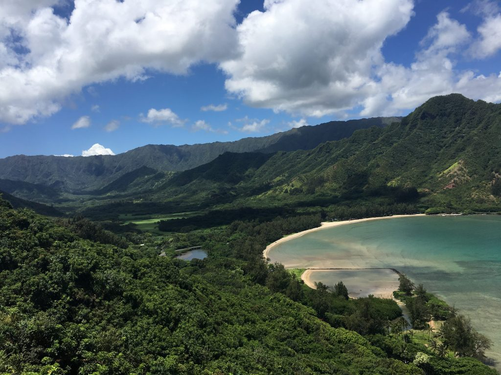 Beautiful picture of Hawaii