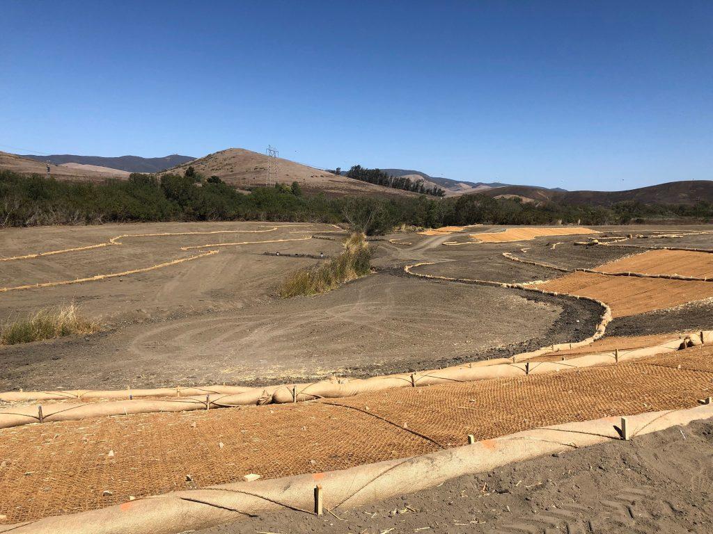Erosion Control Materials