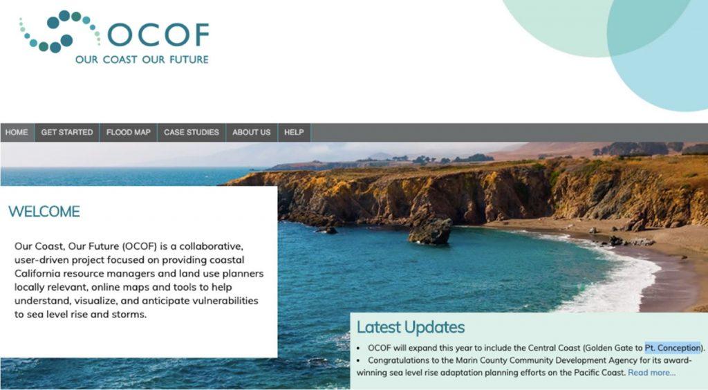 Our Coast Our Future