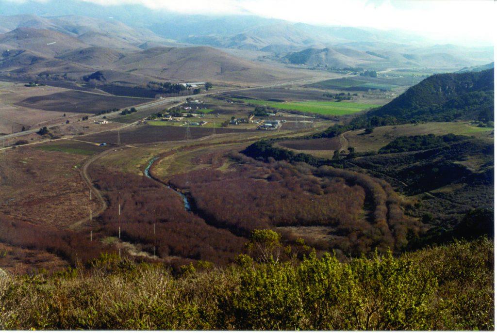 Chorro Flats: After Restoration