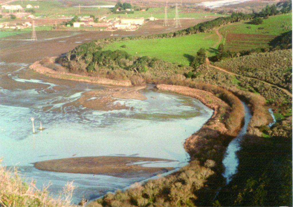 Chorro Flats: Before Restoration